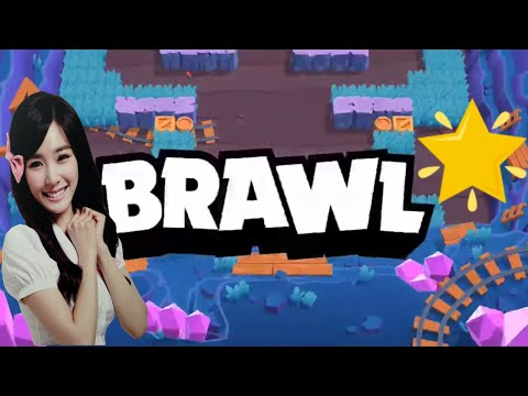 NOOBS PLAY BRAWL STARS, from the start subscriber request