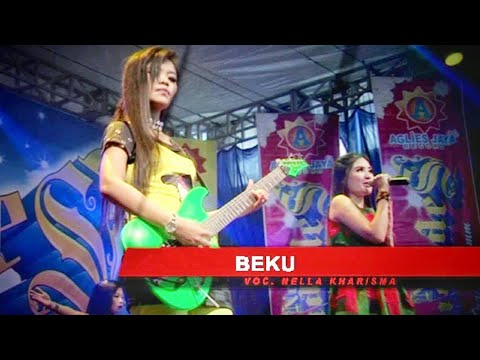 Video Beku - Nella Kharisma [OFFICIAL MUSIC VIDEO] download in MP3, 3GP, MP4, WEBM, AVI, FLV January 2017