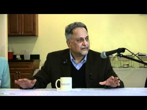 Defence expert Sushant Sareen - Recorded on November 13, 2011, this series of videos chronicles the insights of one of India's foremost experts in strategic security affairs and nuclear det...