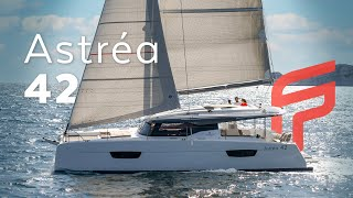 ASTREA 42 - Fountaine Pajot