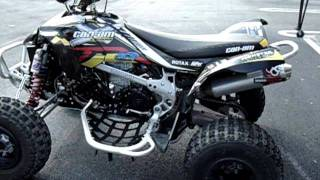 9. Can Am DS 450  for sale ate RIva Motorsports Pompano - $3999