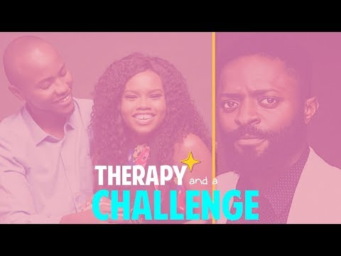 THIS IS IT S02E06: THERAPY AND A CHALLENGE