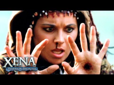 A Death Match | Xena: Warrior Princess