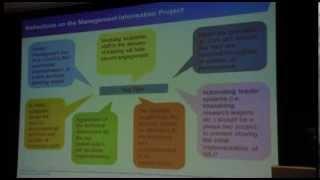 KPMG's views on TRAC and the UWE Bristol model