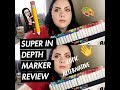 Cheap Marker Review (Copic Alternative)