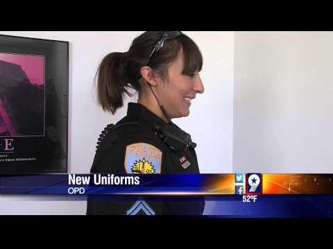 OPD Uniforms