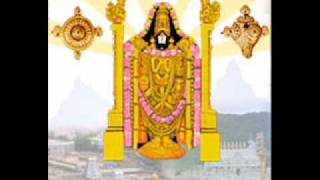 Sri Venkateswara Swamy Songs ~ Vinava Kanava Avedanalu 8/8 ~ N D Nageswara Rao