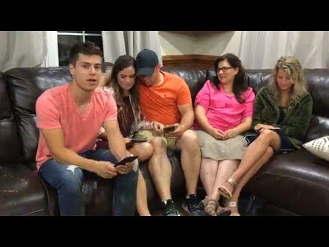 Bates Family Live – Zach and Whitney's Heartbreak