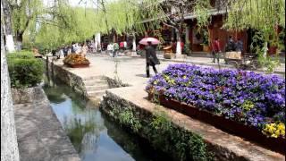 Lijiang China  city photos : CHINA: Lijiang Old Town, Yunnan (丽江古城 - 云南)