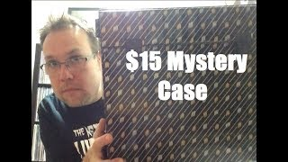 Download Lagu $15 Mystery Case of Vinyl Bought Online : Let's See What's Inside! Mp3