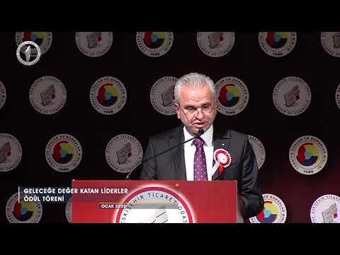 OCAK 2020 ETO MECLİS SUNUMU