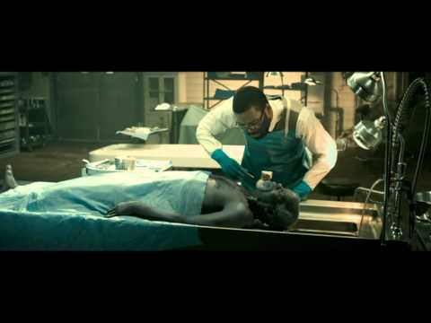 The Mortician 3D The Mortician 3D (Trailer)