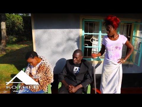 Mchezo mbali, hapa kazi Madam Boss - Akothee