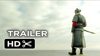 The Admiral: Roaring Currents Official Trailer 1 (2014) - Korean Historical War Movie HD