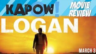 Kapow! Logan review
