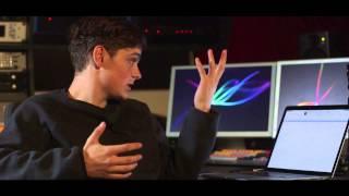 Download Lagu Martin Garrix. Wessel van Diepen. Part 2: The Background Story Mp3