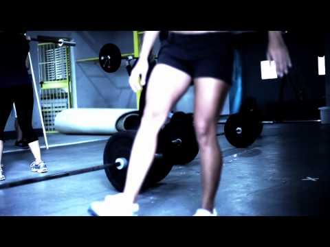 CrossFit PTY Promo Video 2011
