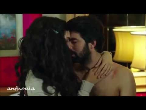 Omer Elif Kara Para Ask  All Of Me !!