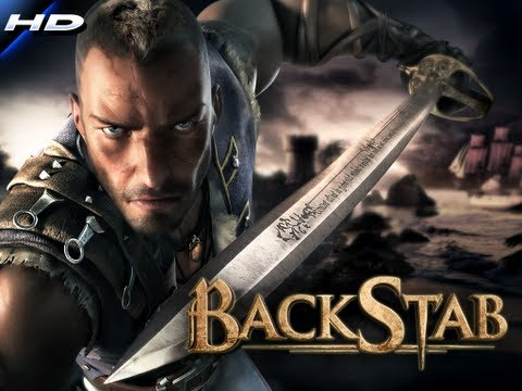backstab android review