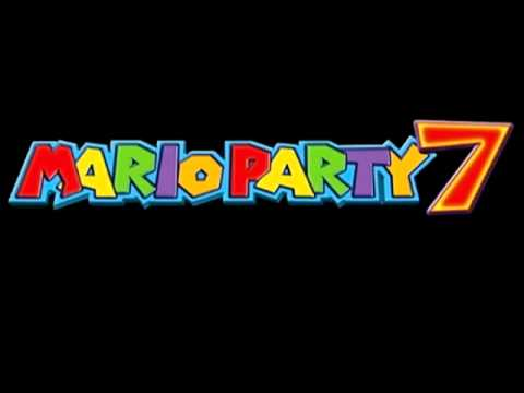 Without A Care  Mario Party 7 Music Extended OST Music [Music OST][Original Soundtrack]