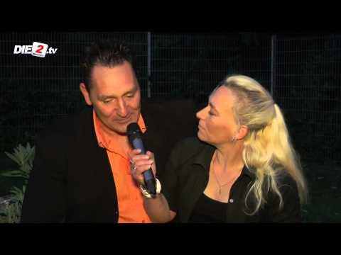 "Interview mit Mark Merz bei ""absolut live"""