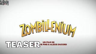 Zombillénium - Teaser
