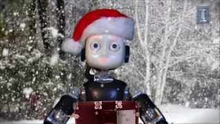 Thumbnail of Singing Robot video