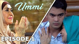 Download Video Konflik Awal keluarga Ummi - UMMI Episode 1 MP3 3GP MP4