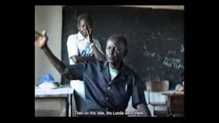 This video forms part of the digital archive recorded by Robert Cancel for Storytelling in Northern Zambia: Theory, Method, Practice and Other Necessary Fict...