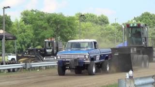 Edgerton (WI) United States  city photos : Tobacco City Pullers open class / Edgerton,Wi