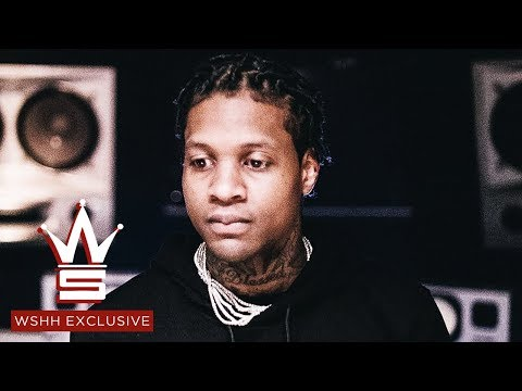 "Lil Durk ""No Standards"" (Baby Mama Diss) (WSHH Exclusive - Official Audio)"