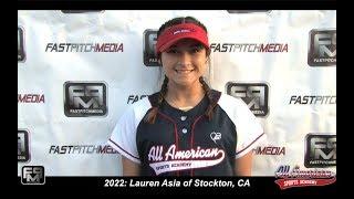 Lauren Asia
