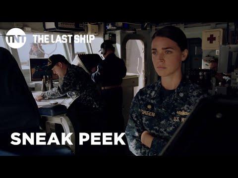 The Last Ship: Tropic of Cancer - Season 5, Ep. 4 [SNEAK PEEK] | TNT