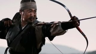 Nonton War Of The Arrows  2012    Official Trailer  Hd  Film Subtitle Indonesia Streaming Movie Download