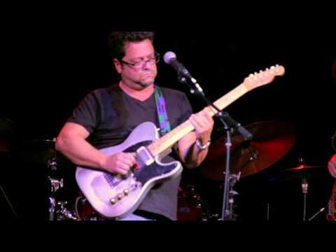 Brent Mason & The Players - My Little Ballerina - Wampler Pedals