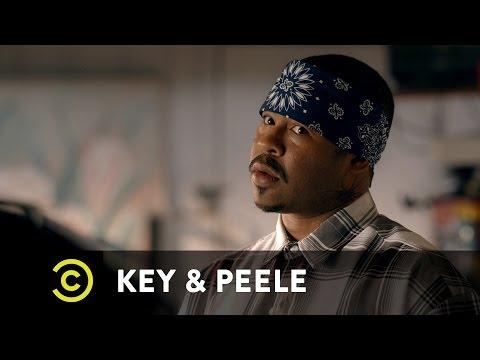 Key & Peele - Loco Gangsters