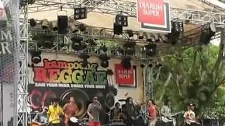 Anak Pantai - Imanez - cover by DEU POCKET