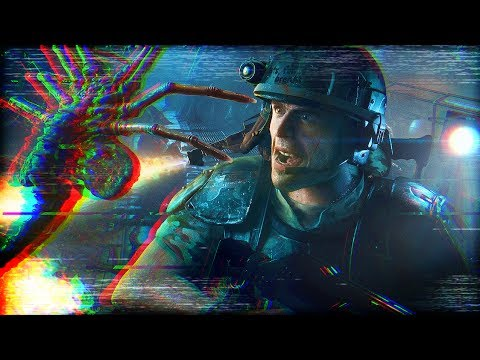 Aliens Vs Predator 2 Walkthrough