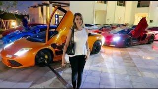 Meet the Rich Kids of Arabia !!!