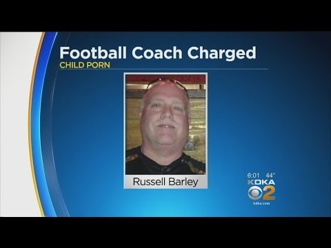 Freedom Football Coach Arrested On Child Porn Charges