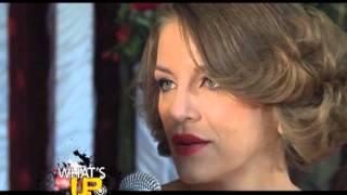 BESIANA MEHMETI - INTERVIST PËR EMISIONIN WHATS'UP NË TV KOHA