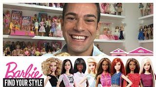 Nonton Barbie Fashionistas Film Subtitle Indonesia Streaming Movie Download