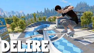 Video (Video-Delire) Skate 3 - Episode 06 MP3, 3GP, MP4, WEBM, AVI, FLV Mei 2017