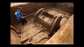 Video 5 Most Amazing Accidental Historical Discoveries MP3, 3GP, MP4, WEBM, AVI, FLV Januari 2019