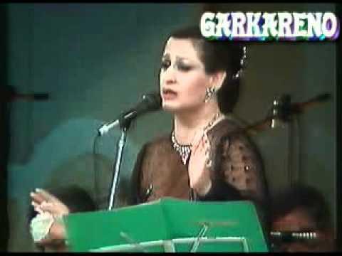 وردة الجزائرية - اغنية في يوم وليله