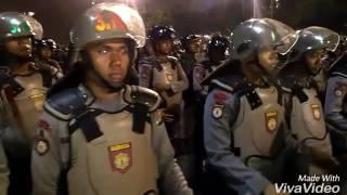 Video 411 polisi membela Al quran MP3, 3GP, MP4, WEBM, AVI, FLV November 2018