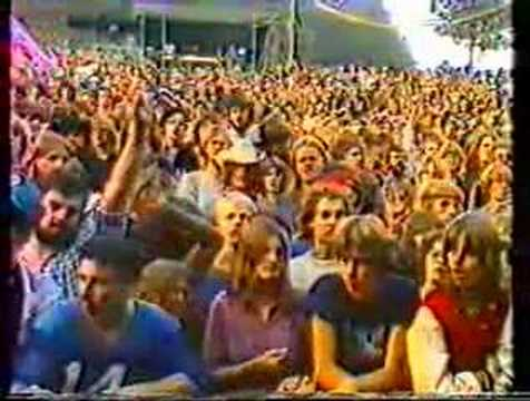 outlaws green grass & high tides 1981 part1