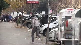Pacco sospetto a Roma: falso allarme