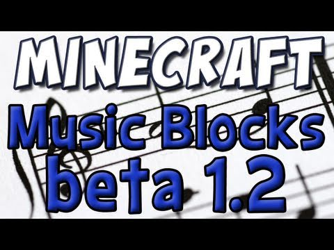minecraft 1.2 update - Notch has updated Minecraft today, with lots of cool new stuff! Simon and Lewis take you through some of the changes :)