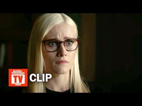 The Magicians S04E08 Clip | 'Hard Come, Easy Go' | Rotten Tomatoes TV